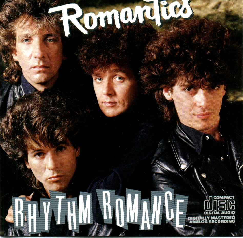 The Romantics Talking In Your Sleep Special Remix
