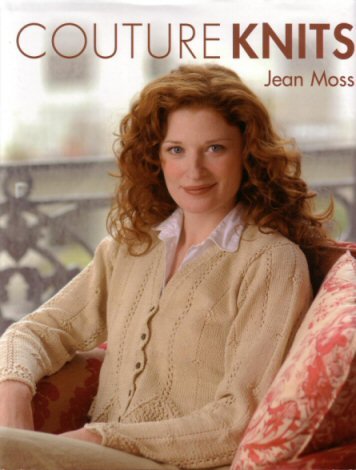 Couture Knits – Jean Moss