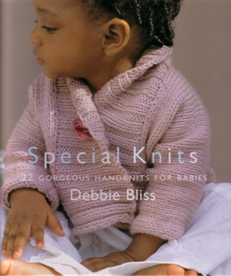 Debbie Bliss – special knits