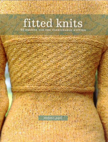 neues Strickbuch: Fitted Knits