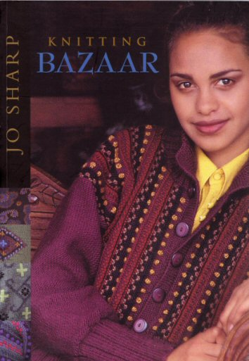 Jo Sharp – Knitting Bazaar