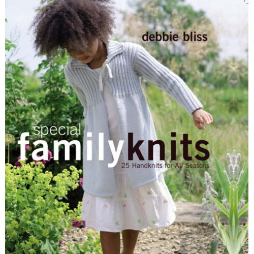 Debbie Bliss – special family knits