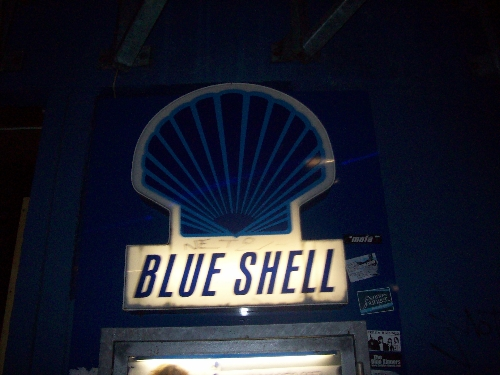 Blue Shell (Köln)
