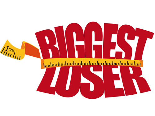 The Biggest Loser: Logo